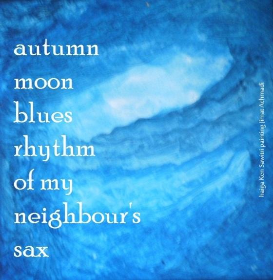 Ken Sawitri_Jimat Achmadi_DailyHaiga_autumn moon