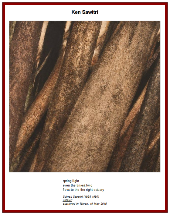 Ken Sawitri HAIGAOnline Vol 16 Issue 2 Autumn 2015