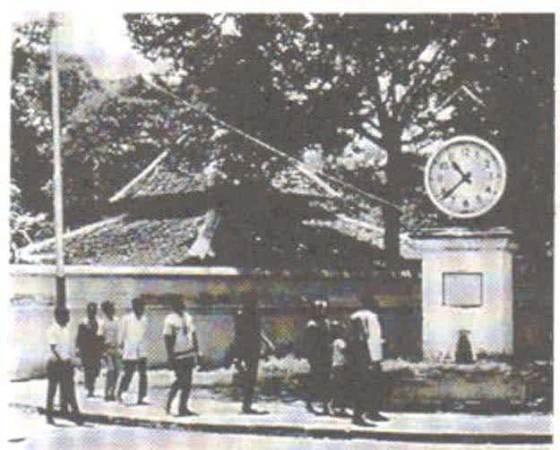 Ngejaman di tahun 1935 tembi net