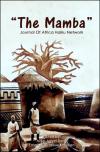 Moon Haiga : The Mamba Journal,Today!